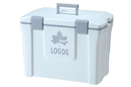 LOGOS (ロゴス) アクションクーラー25(ホワイト) 81448033 1602 【※数量1の注文で4点になります】 アウトドア キャンプ 用品 アクセサリー ツール
