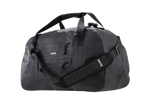 《送料無料》LOGOS(ロゴス) BLACK SPLASH ダッフルバッグ 88200093 1602 アウトドア バッグ 鞄 かばん アクセサリー