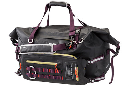 《送料無料》LOGOS(ロゴス) ADVEL SPLASH デュラブルバッグ50 88200094 1602 アウトドア バッグ 鞄 かばん アクセサリー