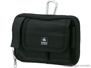 LOGOS(ロゴス) ヒップカーゴNo.4 88220040 1602 アウトドア バッグ 鞄 かばん アクセサリー