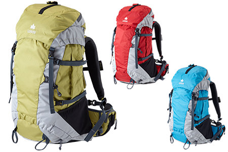 《送料無料》LOGOS(ロゴス) ADVEL リュック45 88250150 1602 アウトドア バッグ 鞄 かばん アクセサリー