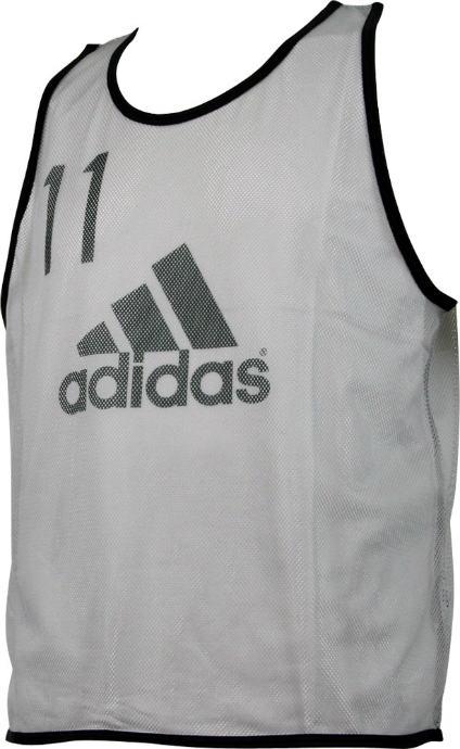 《送料無料》adidas (アディダス) フットボール ビブス(10枚セット) BDP75 1606 メンズ 紳士 スポーツ トレーニング サッカー ウェア