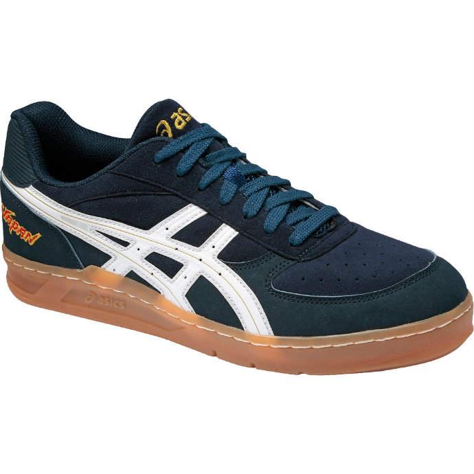 《送料無料》asics (アシックス) スカイハンド JP THH536 1608 メンズ レディース スポーツ ハンドボール シューズ 靴 トレーニング