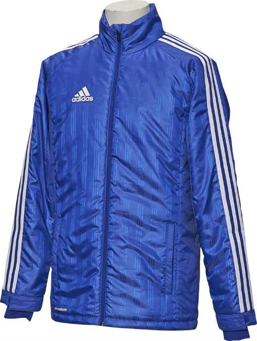 adidas (アディダス) SHADOW ウォーマージャケット(中綿) BQK70 1609 メンズ 紳士 男性 アパレル ウェア サッカー ウインドウェア