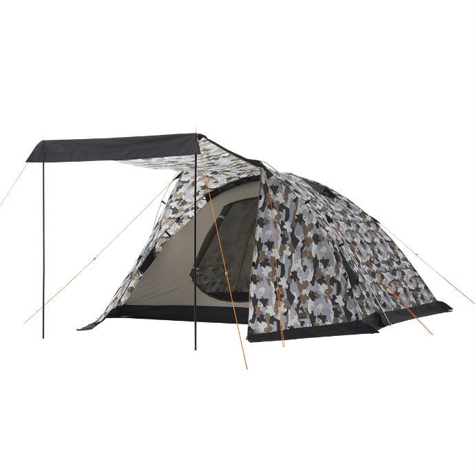 《送料無料》LOGOS (ロゴス) ベーシックドーム・PLR XL(カモフラ) 71805026 (ロゴス) 1702 71805026 アウトドア テント キャンプ 用品 テント, 山崎町:89a6d4c8 --- pecta.tj