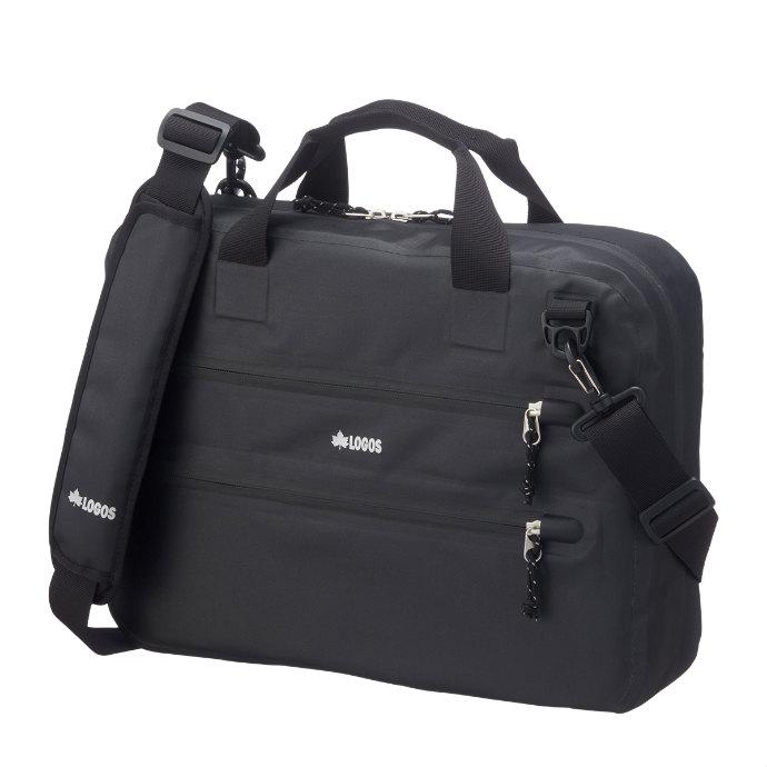 《送料無料》LOGOS (ロゴス) BLACK SPLASH PCバッグ・プラス 88200143 1702 アウトドア キャンプ 用品 アクセサリー バッグ