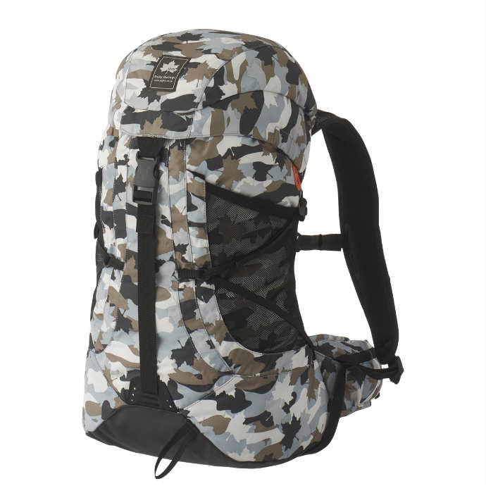 《送料無料》LOGOS (ロゴス) CADVEL-Design30(カモフラ) 88250106 1702 アウトドア キャンプ 用品 アクセサリー バッグ
