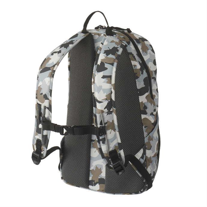 LOGOS (ロゴス) CADVEL-Design17(カモフラ) 88250146 1702 アウトドア キャンプ 用品 アクセサリー バッグ