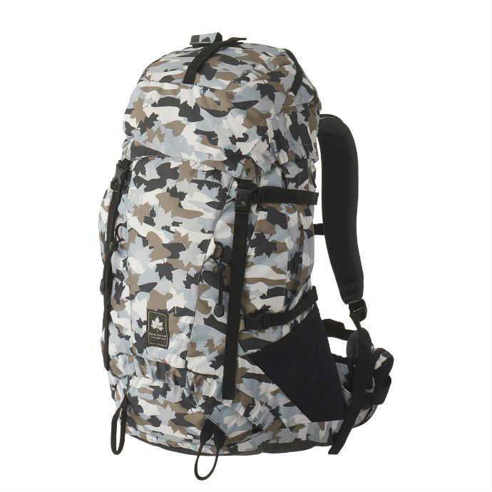 《送料無料》LOGOS (ロゴス) CADVEL-Design45(カモフラ) 88250156 1702 アウトドア キャンプ 用品 アクセサリー バッグ