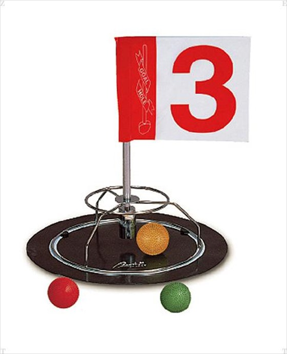 《送料無料》HATACHI (ハタチ) 室内練習用「オ座敷セット」 BH1300 1703 グッズ グランド グラウンドゴルフ 生涯スポーツ