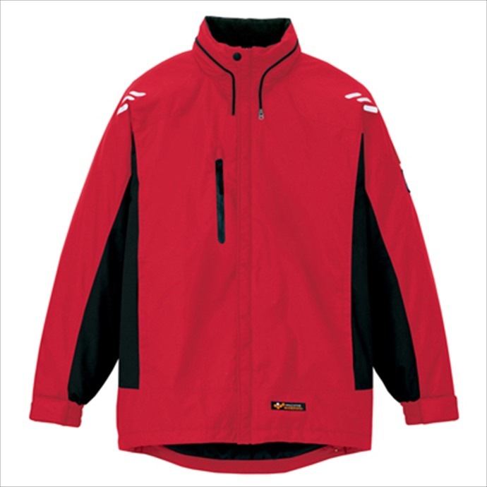 AITOZ (アイトス) 光電子防寒ジャケット AZ-6169 009 1708 メンズ 紳士 男性 アウトドア レジャー キャンプ スポーツ ウェア