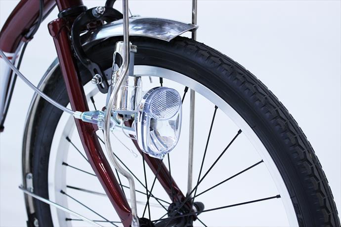 《》スイングチャーリー【SWING CHARLIE】 SWING CHARLIE911 ノーパンク三輪自転車E MG-TRW20NE 1710 【メンズ】【レディース】  フロント20 リア16
