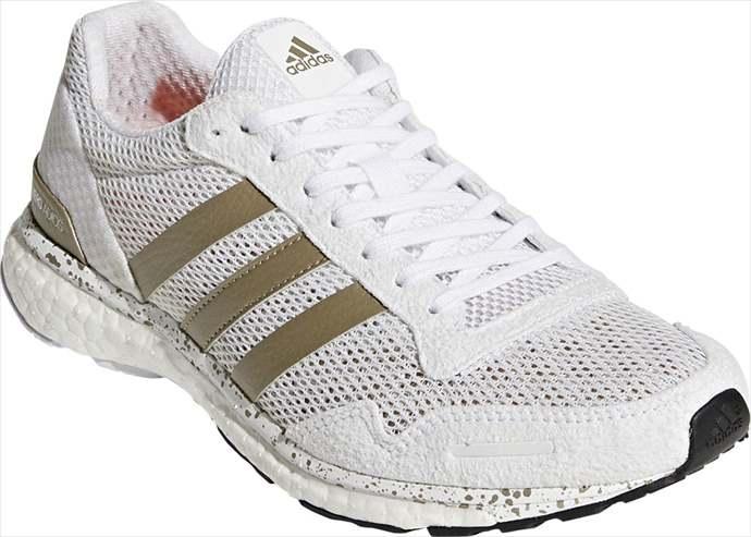 《送料無料》adidas(アディダス) ランニングシューズ adiZERO japan BOOST 3 アディゼロジャパン ブースト3 BB6409 1802 レディース ウィメンズ 婦人 スポーツ ランニング シューズ