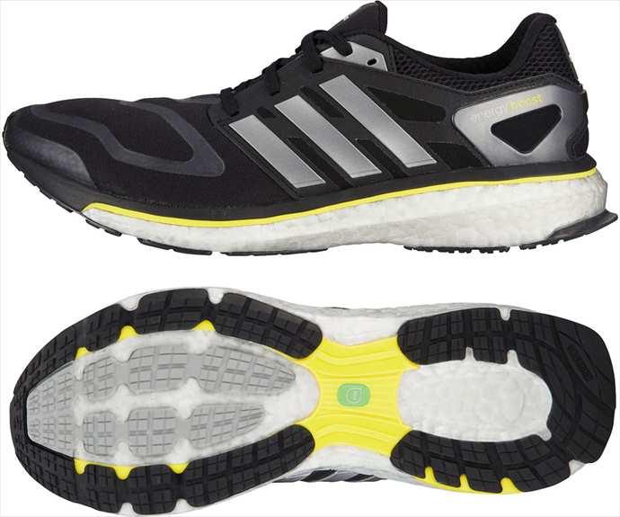 adidas(アディダス) Energy boost エナジーブースト G64392 1802 メンズ 紳士 男性 スポーツ ランニング シューズ