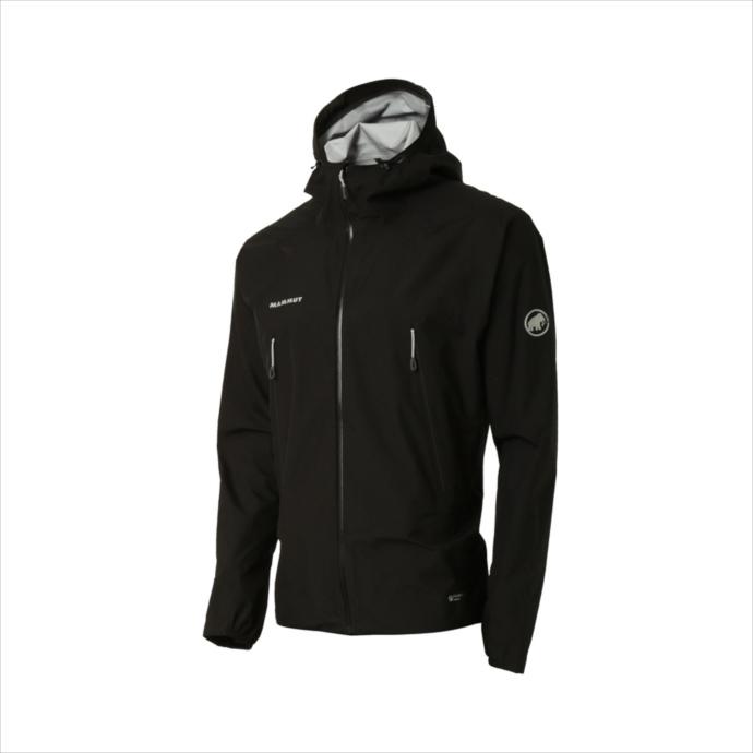 《送料無料》MAMMUT (マムート) AEROSPEED Jacket Men black 1010-25311 1803 ジャケット アウトドア メンズ 紳士 男性