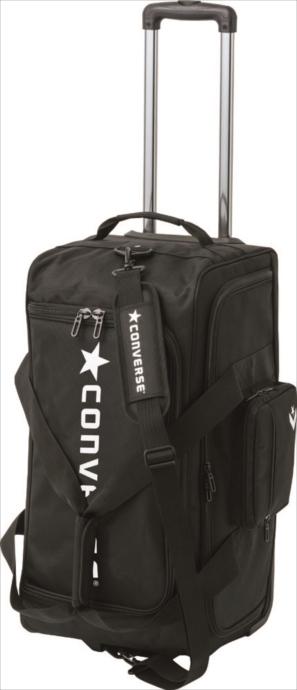 《送料無料》CONVERSE (コンバース) ボストンキャリー 1900 C1609041 1803 【メンズ】【レディース】 スポーツ バッグ