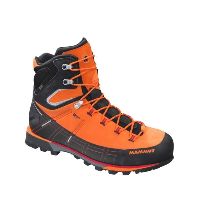 《送料無料》MAMMUT (マムート) Kento High GTX Men 2178 3010-00860 1803 メンズ シューズ 靴 アウトドア レジャー 山登り 登山