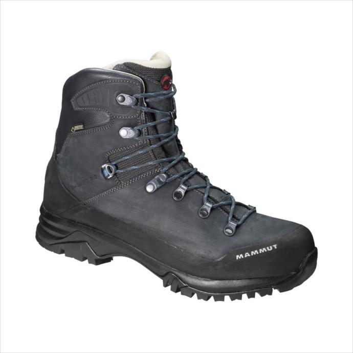 《送料無料》MAMMUT (マムート) Trovat Guide High GTX Men 0907 3020-04740 1803 メンズ シューズ 靴 アウトドア レジャー 山登り 登山