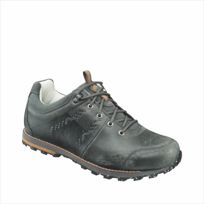 《送料無料》トレッキングシューズ MAMMUT (マムート) Alvra Low LTH Men 00091 3020-05820 1803 シューズ 靴 アウトドア レジャー 山登り 登山 メンズ