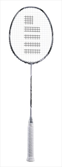 《送料無料》GOSEN(ゴーセン) CUSTOMEDGE TYPE-N カスタムエッジ バージョン2.0 タイプ エヌ BRCE2TNSI 1805 【メンズ】【レディース】 バドミントン ラケット
