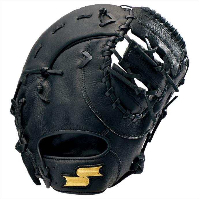 《送料無料》SSK(エスエスケイ) 軟式ゴッドナイン一塁手用 90 GNF803 1806 野球 ベースボール