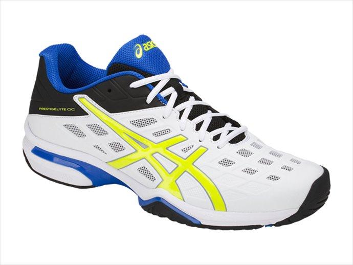 asics(アシックス) PRESTIGELYTE OC-wide TLL771 1807 メンズ レディース テニス シューズ
