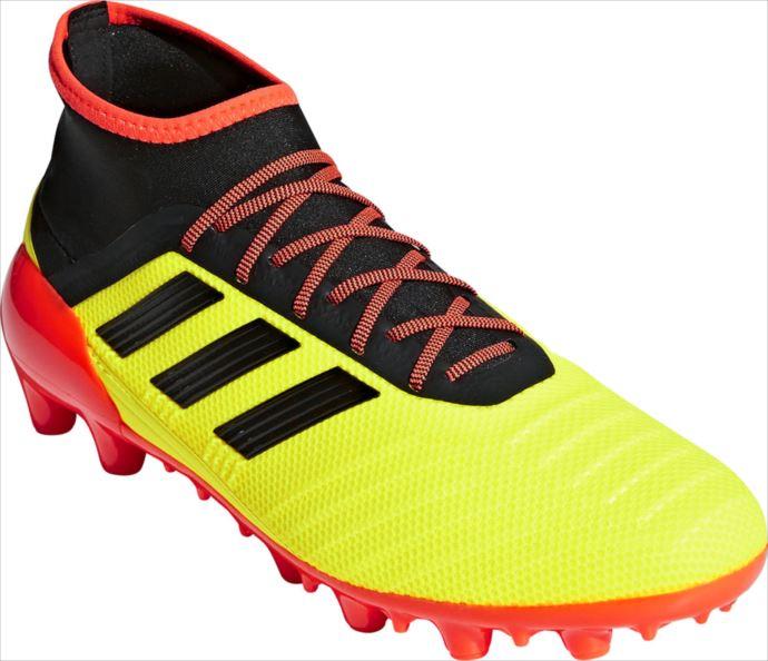 《送料無料》adidas (アディダス) プレデター 18.2-ジャパン HG メンズ サッカースパイク BB6937 1808 メンズ サッカー スパイク シューズ
