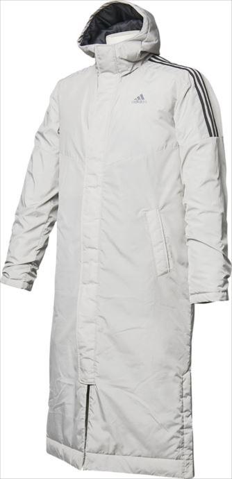 《送料無料》adidas (アディダス) 3‐STRIPES INSULATION COAT CZ0623 EYV00 1808 アウトドア ウインドウェア