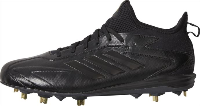 adidas (アディダス) 野球・ソフトボール用スパイク アディゼロ スタビル T3 CG5627 1808 野球 ソフトボール スパイク