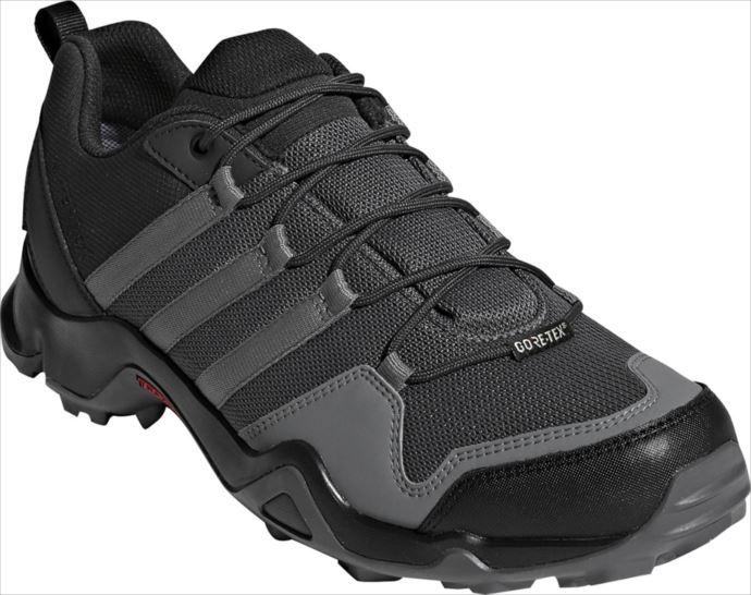 adidas (アディダス) テレックス AX2R ゴアテックス CM7718 1808 メンズ トレッキング ハイキング シューズ アウトドア
