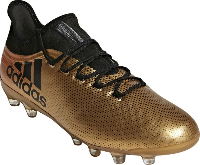 adidas (アディダス) エックス 17.2-ジャパン HG CQ1990 1808 メンズ サッカー スパイク シューズ