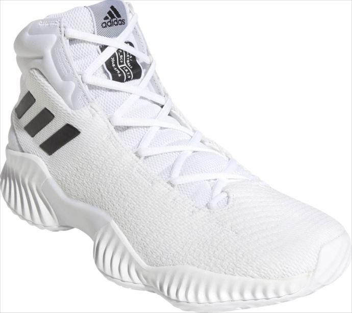 《送料無料》adidas (アディダス) PRO BOUNCE 2018 プロバウンス2018 男女兼用 AC7429 1808 メンズ レディース ユニセックス バスケットボール シューズ