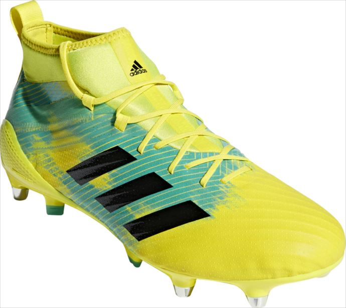 adidas pRougeator flare sg rugby boots Défi J'arrête, j'y gagne!