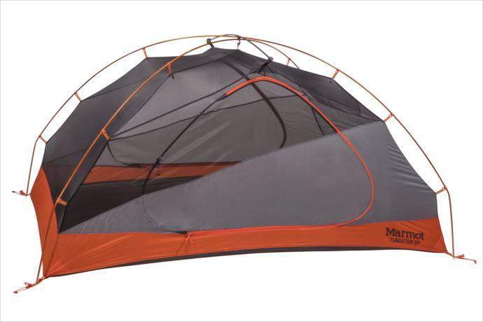 《送料無料》Marmot (マーモット) タングステン2ピー ブレイズ×スティール M7A-S2918 1809 アウトドア 登山
