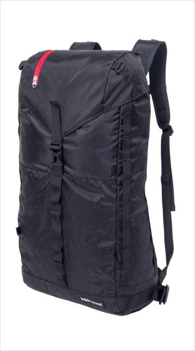 《送料無料》Marmot (マーモット) レックス 35 BLK MJB-S7400 1809 バッグ バックパック