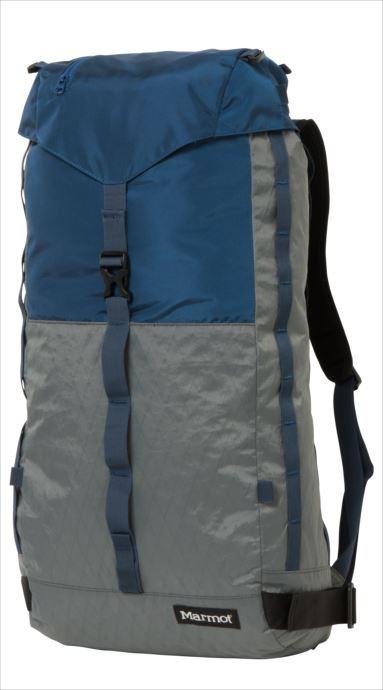 《送料無料》Marmot (マーモット) レックス 35 GRDB MJB-S7400 1809 バッグ バックパック