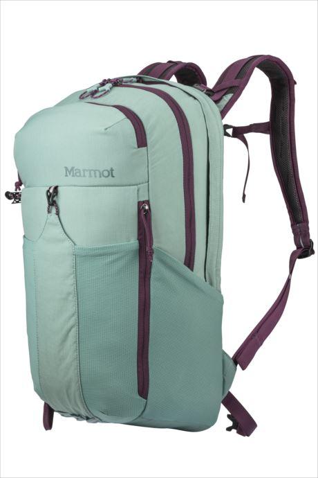 《送料無料》Marmot (マーモット) ツールボックス20 ブルーアガベ TOAMGA3915 1809 バッグ バックパック