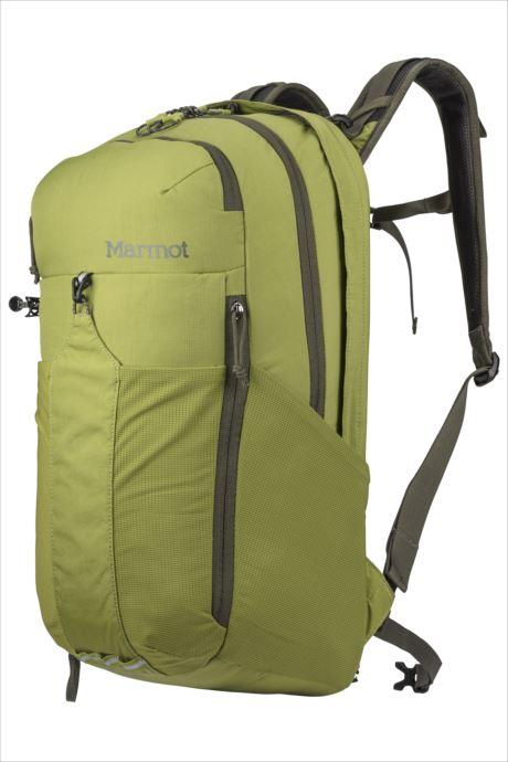 《送料無料》Marmot (マーモット) ツールボックス20 シラントロ TOAMGA3915 1809 バッグ バックパック