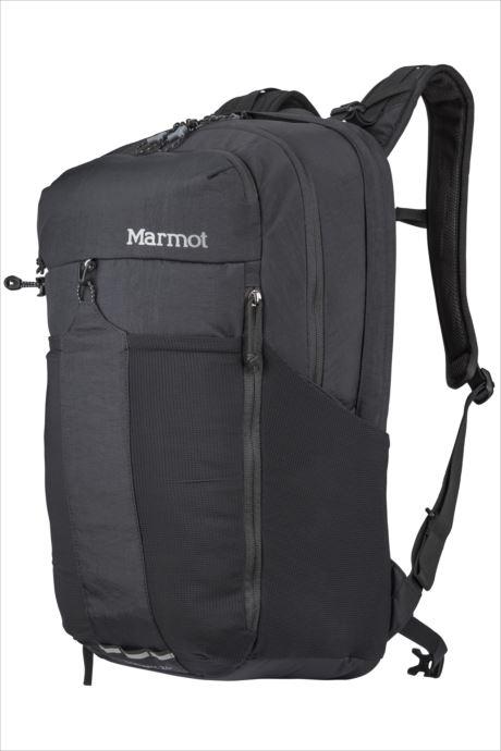 《送料無料》Marmot (マーモット) ツールボックス26 ブラック TOAMGA3916 1809 バッグ バックパック