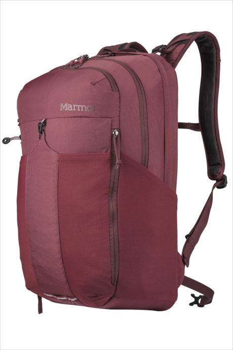 Marmot (マーモット) ツールボックス26 マダーレッド TOAMGA3916 1809 バッグ バックパック