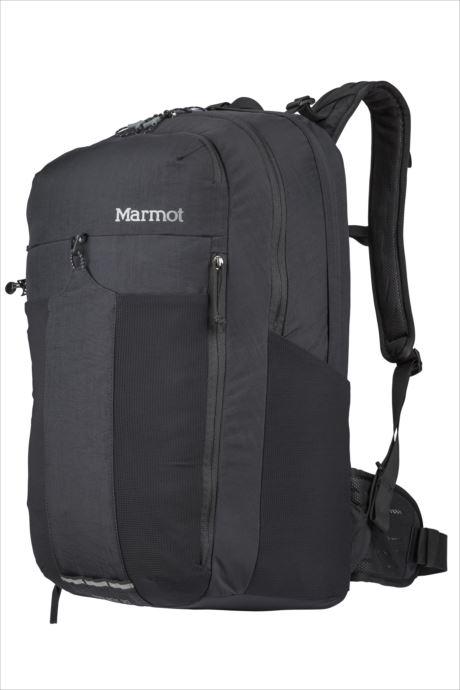 《送料無料》Marmot (マーモット) ツールボックス30 ブラック TOAMGA3917 1809 バッグ バックパック