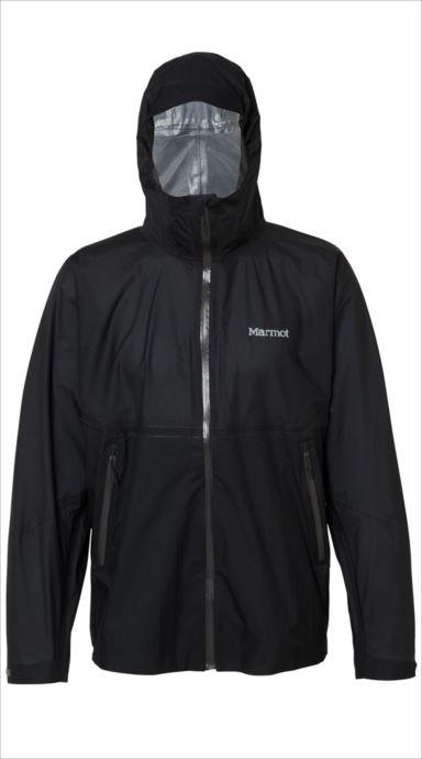 《送料無料》Marmot (マーモット) ゼロフロージャケット BLK TOMLJK02 1809 アウター ジャケット