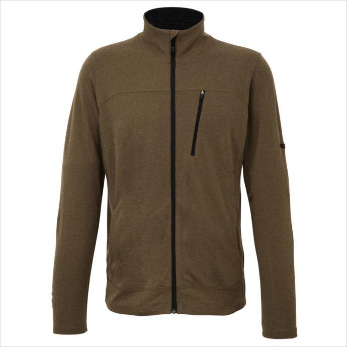《送料無料》Marmot (マーモット) クライムウールストレッチジャケット OLV TOMMJB68 1809 トップス Tシャツ カットソー