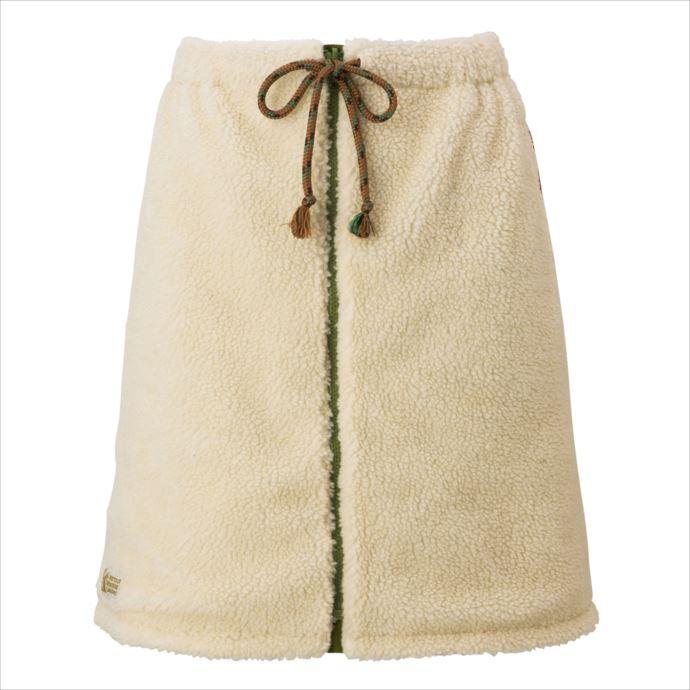 《送料無料》Marmot (マーモット) ウィメンズ リバーシブルスカート DGSP TOWMJE96YY 1809 レディース ボトムス スカート