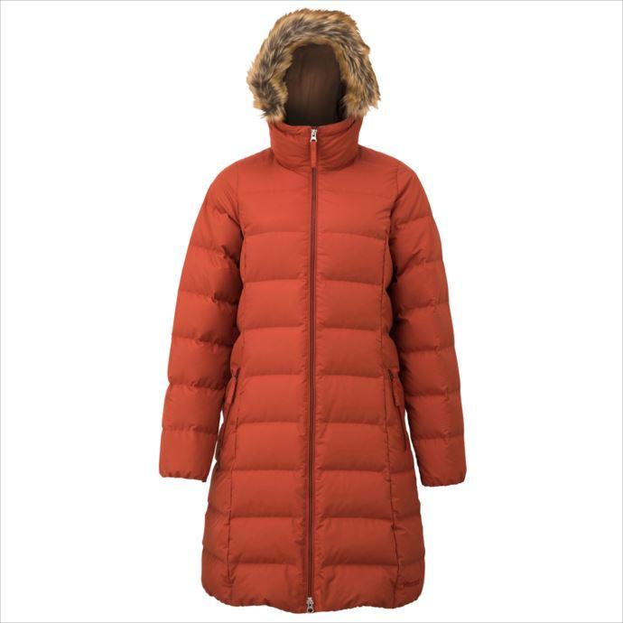 《送料無料》Marmot (マーモット) ウィメンズ リサイドダウンコート BRC TOWMJL35 1809 レディース アウター ダウン