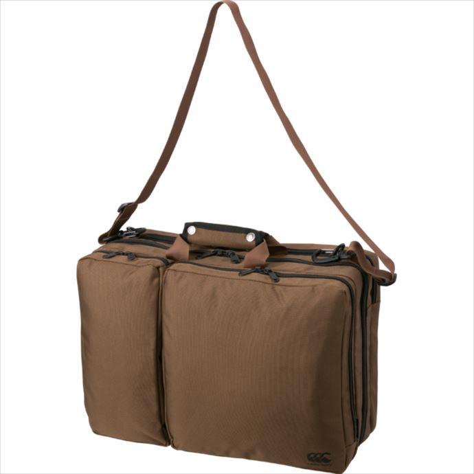 《送料無料》CANTERBURY (カンタベリー) 3WAY BAG 56 AB08230 1810 ラグビー バッグ
