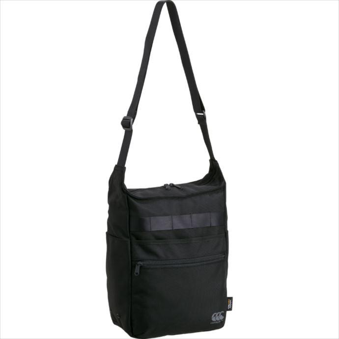 《送料無料》CANTERBURY (カンタベリー) SHOULDER BAG 19 AB08807 1810 ラグビー バッグ