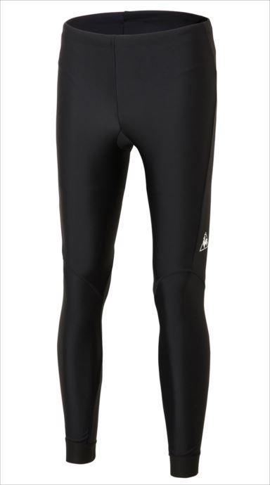 《送料無料》le coq sportif (ルコック スポルティフ) タイツ/Tights BLK QCMMGD61 1810 メンズ サイクリング ウェア