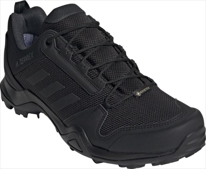《送料無料》トレッキングシューズ adidas (アディダス) メンズ TERREX AX3 GTX BC0516 1903 テレックス ゴアテックス アウトドア シューズ, 卓球通販たくつう e98aab44