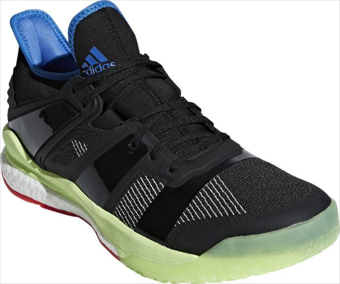 《送料無料》ハンドボールシューズ adidas (アディダス) メンズ スタビル STABIL X BD7410 1903 シューズ ハンドボール ドッヂボール